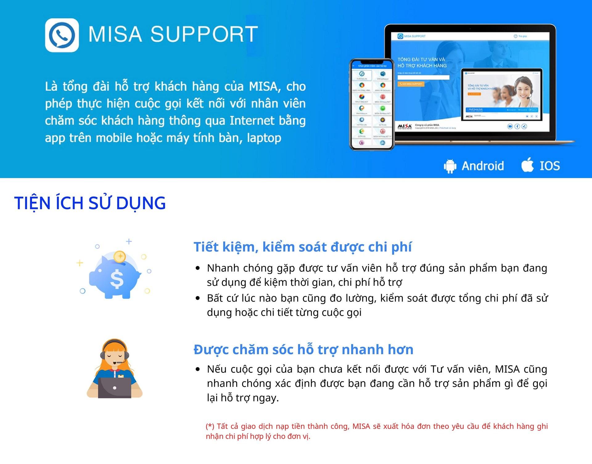 Phần mềm quản lý nhà hàng MISA CukCuk - Sản phẩm công nghệ số 2020